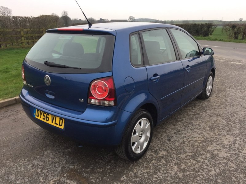 View VOLKSWAGEN POLO S, CAMBELT CHANGED,